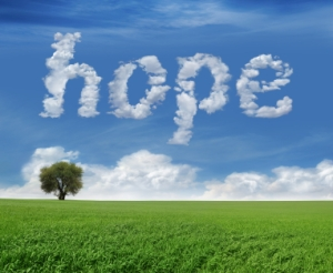 Hope Clouds