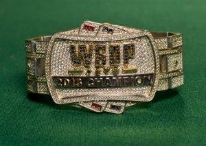 WSOP 2013 Bracelet