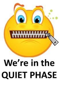 00000 quiet phase