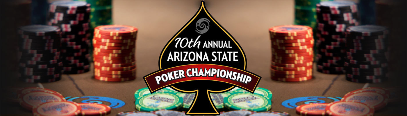 arizona state poker championships bodog