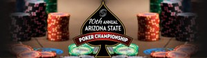 000 arizona state poker championship
